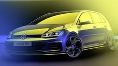 Volkswagen va lancer une version route de la Golf GTI TCR