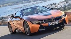 Essai BMW i8 Roadster : la vie sans toit