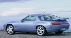 Porsche : la retour de la 928 ?
