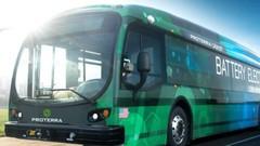 Les bus électriques chinois impactent la demande mondiale de pétrole