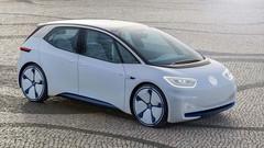 Volkswagen : Le concept I.D. s'appellera Neo