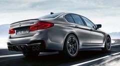 625 ch pour la BMW M5 Competition