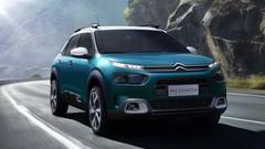 Citroën C4 Cactus : berline chez nous, SUV au Brésil