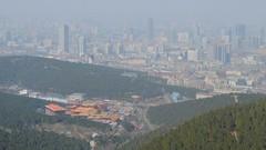 7 millions de morts par an par la pollution de l'air