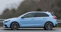 Essai Hyundai i30 N : La discrète flamboyante