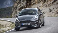 Nouvelle Ford Fiesta ST: prix à partir de 23200 €