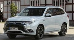 Essai Mitsubishi Outlander PHEV : Un pas vers l'avenir