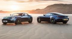 Aston Martin DB11 AMR : plus de sport, mais toujours chic