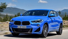 Essai BMW X2 sDrive 20i DKG7 : plus de plaisir !
