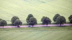 Bientôt des « taxis amateurs » dans les campagnes ?
