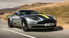 Aston Martin DB11 AMR : la DB11 se radicalise