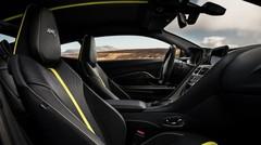 Aston Martin DB11 AMR : la crème de la crème