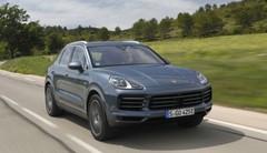 Essai Porsche Cayenne e-Hybrid 2018 : le test du Cayenne hybride