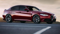 Alfa Romeo : un gros SUV, une Giulia Coupé et une hybride de 650 ch à venir