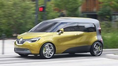 Renault Kangoo 3 (2019) : Le nouveau Kangoo au Mondial de Paris