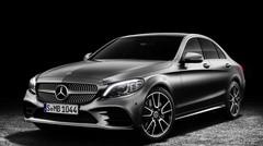 Prix Mercedes Classe C restylée : Une gamme très réduite