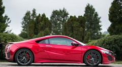 Honda NSX Type R : pourquoi pas ?