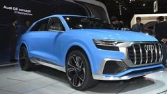 Audi n'ira pas au Salon de Detroit en 2019