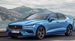 La future Volvo S60 renonce au diesel