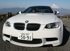 Essai BMW M3 E92 : De six à huit