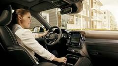 Volvo : Android et les services Google à bord