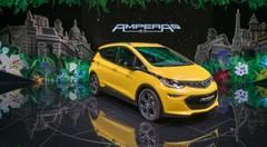 Opel fait l'impasse sur le Mondial de Paris