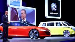 Volkswagen boycotte le Mondial de l'Automobile, et il n'est pas seul