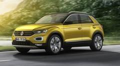 Volkswagen : le T-Roc R avec 310 ch ?