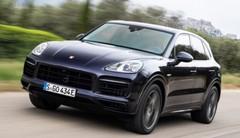 Essai Porsche Cayenne E-Hybrid : La cerise sur le gâteau