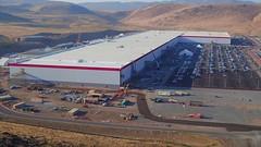 Tesla : des usines en Chine et en Europe au programme