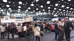 Volkswagen rejoint les nombreux absents du Mondial