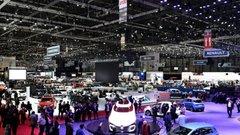 Pourquoi le Mondial de l'automobile parisien est en danger