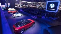 Volkswagen : pas de stand au Mondial de Paris