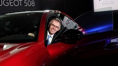 PSA, Volkswagen, Renault... Le marché automobile européen confirme sa bonne forme