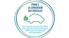 Premier bilan de la prime à la conversion : le diesel mis au ban