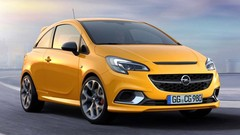 Opel Corsa GSi 2018 : voici ses spécifications