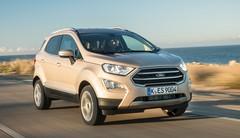 Essai Ford EcoSport 1.5 TDCi 100 ch : y croire encore