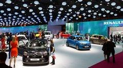 Plusieurs grandes marques ne seront pas au Mondial de l'Automobile