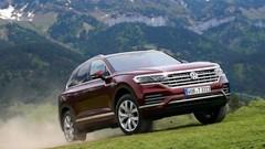 Essai Touareg : le grand SUV Volkswagen ne craint pas l'Audi Q7