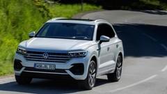 Essai Volkswagen Touareg TDI 286 ch R-Line : le test du Touareg 2018
