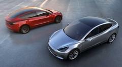 Tesla Model 3 : les version Dual et Performance annoncées