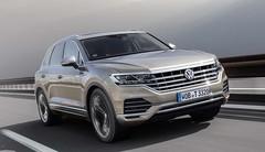 Essai Volkswagen Touareg : Le trouble-fête