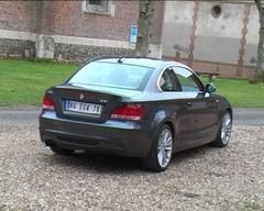 Essai BMW 135i : coupé sous pression
