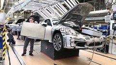 Porsche : des délais de livraison plus longs à cause des normes WLTP