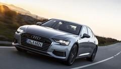 Essai Audi A6 50 TDI (2018) : la techno parade
