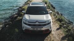Citroën : le C5 Aircross enfin prêt pour la France