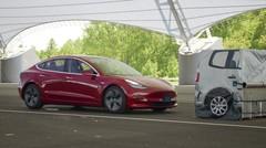Tesla: le freinage de la Model 3 critiqué par le très influent Consumer Reports