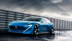 Mondial de Paris 2018 : un concept Peugeot radical se prépare