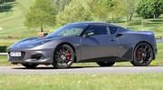 Essai Lotus Evora GT410 Sport (2018 - ) : A kind of magic