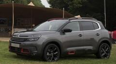 Citroën dévoile son C5 Aircross